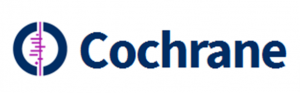 Logo oficial de Cochrane