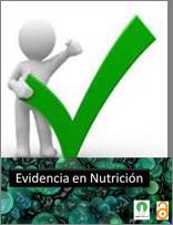 Recomendación de Evidencia en Nutrición